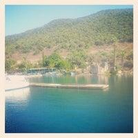 8/15/2012 tarihinde Altıner B.ziyaretçi tarafından Tersane Adası'de çekilen fotoğraf
