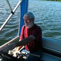 Photo taken at Loon Lake by Donovan T. on 7/4/2011