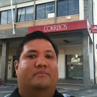 Photo taken at Correios by Fr. Robert B. on 8/14/2011