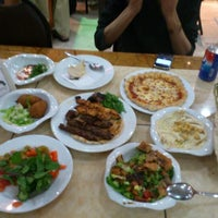 Photo taken at Damascus Gate Resturant by Mohammad Bin Saud on 12/16/2011