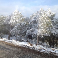 Photo taken at Turgutalp by Baskın K. on 1/29/2012