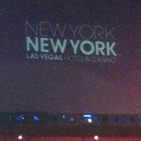 Photo taken at ROK Vegas Nightclub by Jim K. on 7/1/2011