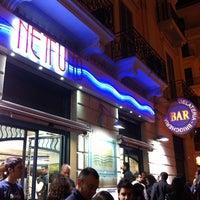 4/9/2011 tarihinde Paco M.ziyaretçi tarafından Bar Nettuno'de çekilen fotoğraf