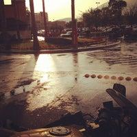Foto tomada en Plaza Real por Alayn S. el 3/10/2012