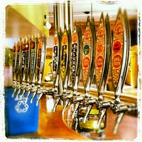 Photo taken at New Belgium Brewing by MIchael C. on 6/11/2012