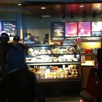 Photo taken at Starbucks by AJ B. on 12/21/2010