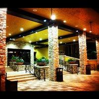 Photo taken at PGA National Resort & Spa by Shaun S. on 8/24/2012