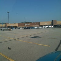 Photo taken at Walmart Supercenter by Kyle S. on 3/29/2012