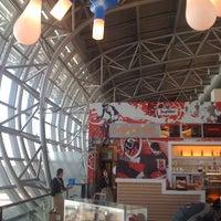 Photo taken at Jupiler Sports Bar by Simone C. on 3/19/2011