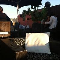 Foto tomada en Hotel Villa Emilia por Laura Z. el 7/11/2012
