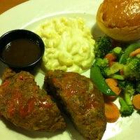 Photo taken at Perkins Restaurant & Bakery by Jon D. on 5/12/2012