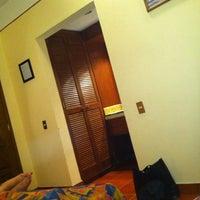 Foto tomada en Hotel Maela por CocO P. el 4/12/2012