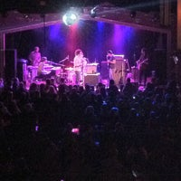 Photo prise au Wonder Ballroom par PDX P. le11/19/2011