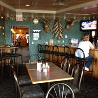 Photo taken at Antlers Lounge by Sharon W. on 7/23/2012
