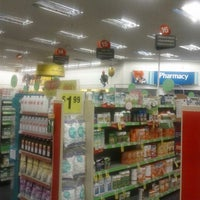 Photo taken at CVS Pharmacy by Christopher G. on 5/7/2012