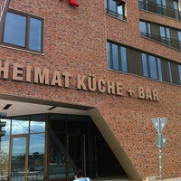 heimat küche + bar - bistro in hamburg