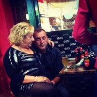 Photo taken at Bar Pepe by Thomas C. on 10/15/2011