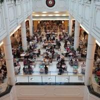 Foto tirada no(a) Shopping Plaza Sul por Rubens R. em 10/15/2011