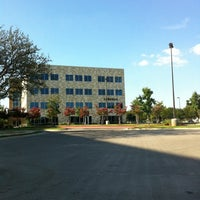 Photo taken at Texans Credit Union by Trina H. on 7/23/2011