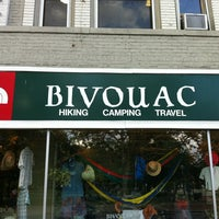Photo taken at Bivouac by Patrick Benjamin on 8/15/2012