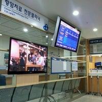 Photo taken at Konkuk University by jangsun H. on 7/19/2012