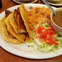 Photo taken at Amaya's Taco Village by Dandi N. on 3/12/2012