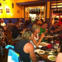 Photo taken at Café Mambo by Be Legendary on 11/1/2011