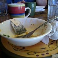 Photo taken at Turtle Rock Coffee etc. by Ben A. on 8/19/2012