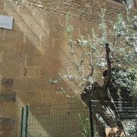 Photo taken at Via dei Georgofili by Chiara S. on 9/9/2012