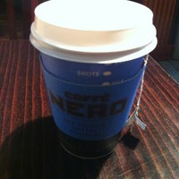 Photo taken at Caffè Nero by Abdullah A. on 11/7/2011
