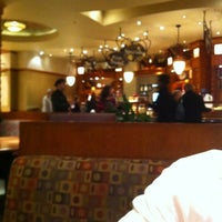 Photo taken at Nordstrom Marketplace Cafe by Mark P. on 11/13/2011
