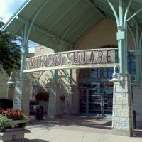 Photo taken at Castleton Square by Spackadocious S. on 8/25/2011