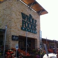 Снимок сделан в Whole Foods Market пользователем Dave D. 10/10/2011