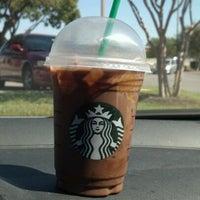 Photo taken at Starbucks by Arianne T. on 10/16/2011