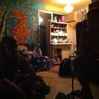 Photo taken at Fishhouse by Ruslan K. on 8/23/2012