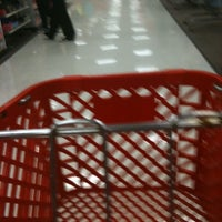 Photo taken at Target by Rodolfo R. on 7/16/2011