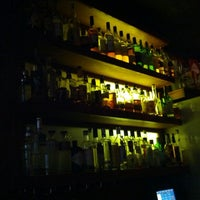 Photo taken at Sun Liquor Lounge by Charles G. on 6/17/2012