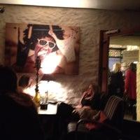 Снимок сделан в Cafe och Bar Popular пользователем Garry T. 4/30/2012