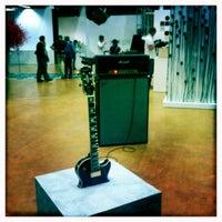 Photo taken at ZKM | Zentrum für Kunst und Medien by Paolo M. on 6/3/2012