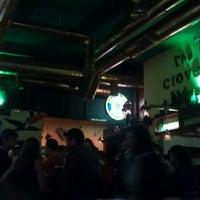 Photo taken at The Clover Irish Tavern by Alejandro C. on 1/7/2012