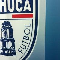 Foto tomada en Club Pachuca por Leonel B. el 7/14/2012