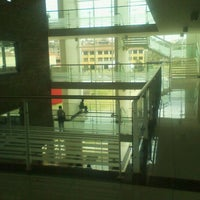 Photo taken at MSB Building by Asuma M. on 9/29/2011