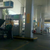 Photo taken at Petrobras by Fernando C. on 12/7/2011