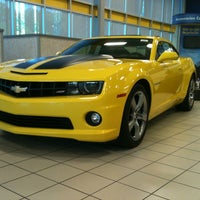 Photo taken at CarMax by Ed F. on 5/1/2012
