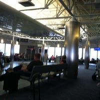 Photo taken at Boise Airport (BOI) by Phil B. on 5/19/2012