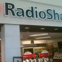 Photo taken at RadioShack by Neva U M. on 12/1/2011