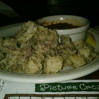 Photo taken at Carrabba's Italian Grill by Tina M. on 9/2/2012