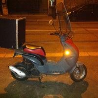 Photo taken at Pizzeria 4 Stagioni by Roberto I. on 8/15/2011