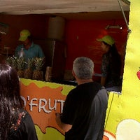 Photo taken at D'Frut by María Olivia P. on 12/25/2011