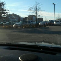 Photo taken at Walmart Supercenter by Bradley P. on 12/17/2011